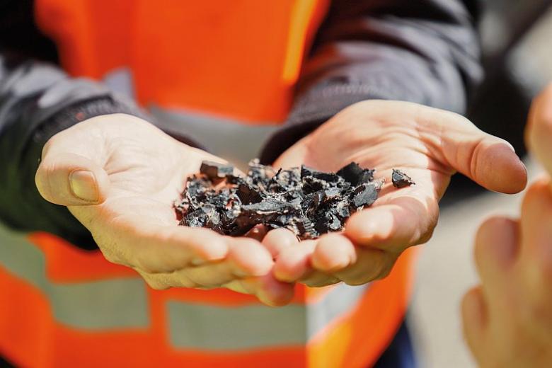 BASF_New_Energy_Shredded_Tires