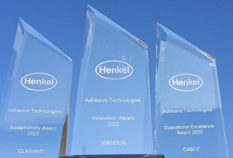 Clariant_erhaelt_Henkel_Award