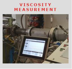 Promix Solutions - Inline viscosity measurement