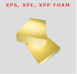 Promix Solutions - XPS, XPE, XPP foams